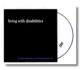 Living with Disabilities DVD
