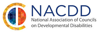 NACDD - National Association of Councils on Developmental Disabilities