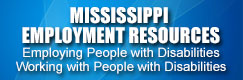 Mississippi Employment Resources