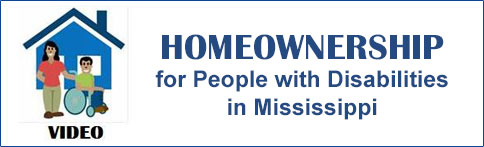 Homeownership for people with Disabilities